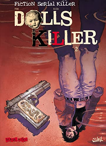 Dolls killer, Tome 2 :