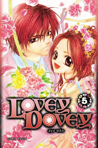 Lovey Dovey, Tome 5
