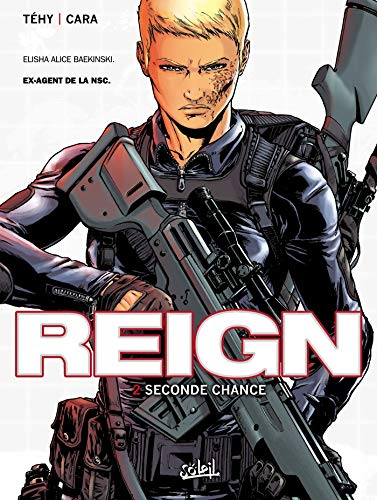 Reign, Tome 2