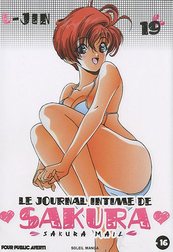 Le journal intime de Sakura, Tome 19 :