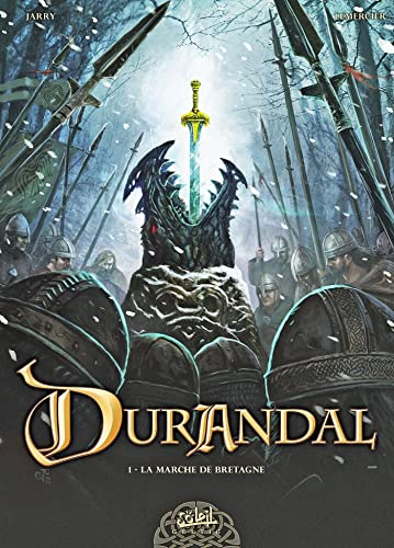 Durandal, Tome 1