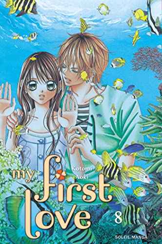 My first love, Tome 8