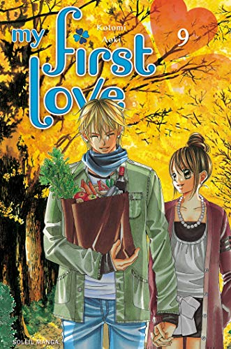 My first love, Tome 9