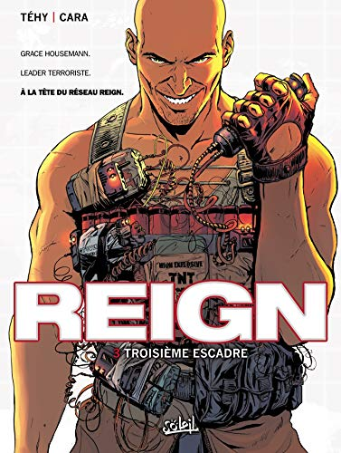 Reign, Tome 3