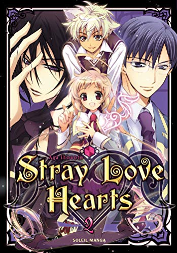 Stray Love Hearts, Tome 2