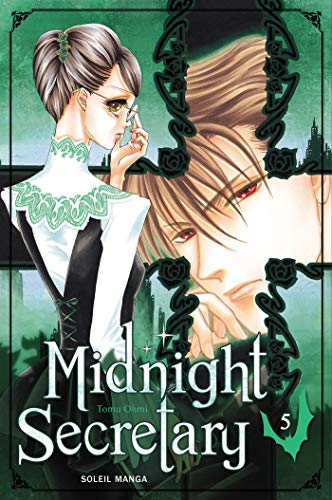 Midnight Secretary, Tome 5