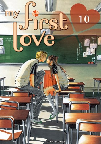 My first love, Tome 10