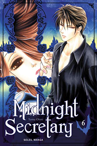 Midnight Secretary, Tome 6
