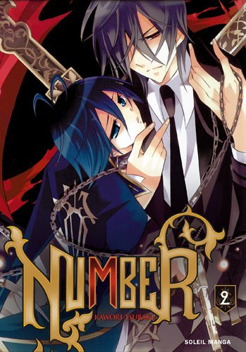 Number, Tome 2