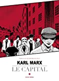 Le Capital, Tome 1: Amazon.fr: Studio Variety Artworks, Karl Marx: Livres cover