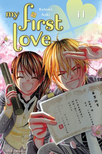 My first love, Tome 11