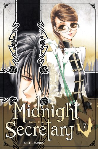 Midnight Secretary, Tome 7