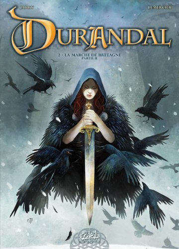 Durandal, Tome 2