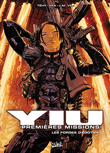 Yiu, premières missions, Tome 7
