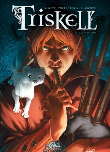 Triskell, Tome 2