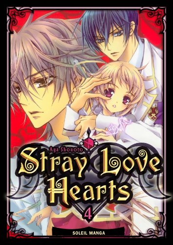 Stray Love Hearts, Tome 4