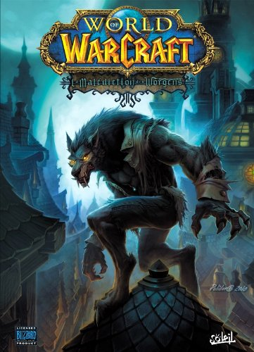 World of Warcraft, Tome 13