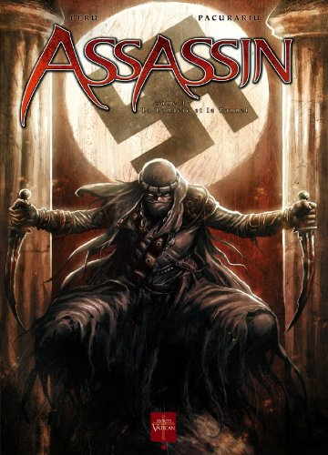 Assassin, Tome 1