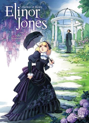 Elinor Jones, Tome 2