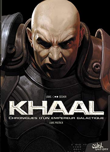 Khaal, Tome 1