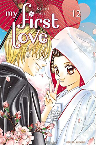 My first love, Tome 12