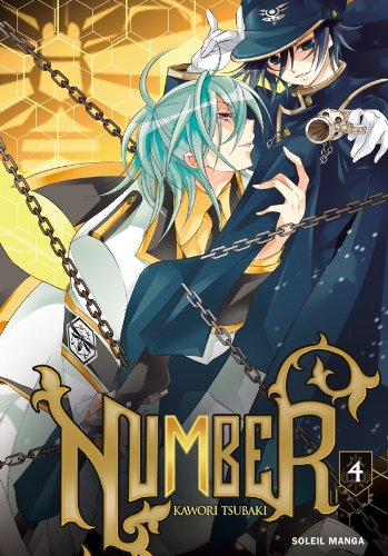 Number, Tome 4