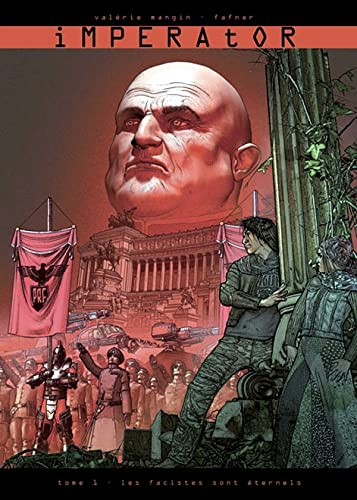 Imperator, Tome 1 :