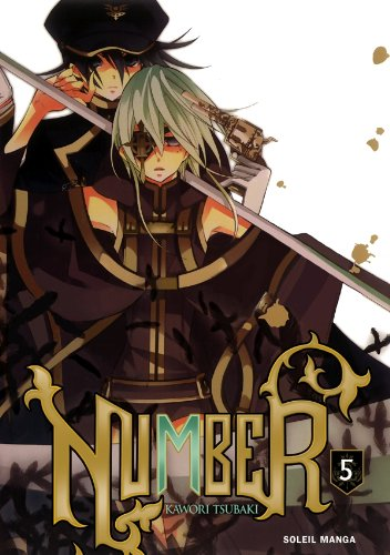 Number, Tome 5
