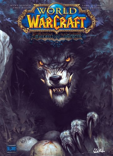 World of Warcraft, Tome 14
