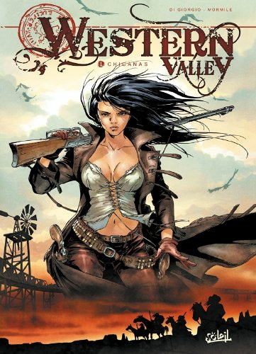 Western Valley, Tome 1