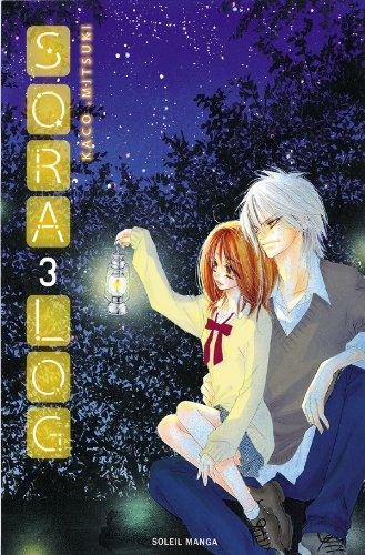 Sora log, Tome 3