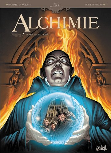 Alchimie, Tome 2