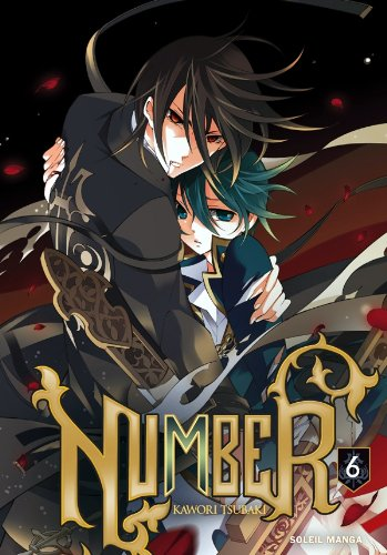 Number, Tome 6 :