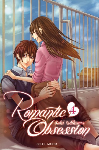 Romantic Obsession, Tome 4 :