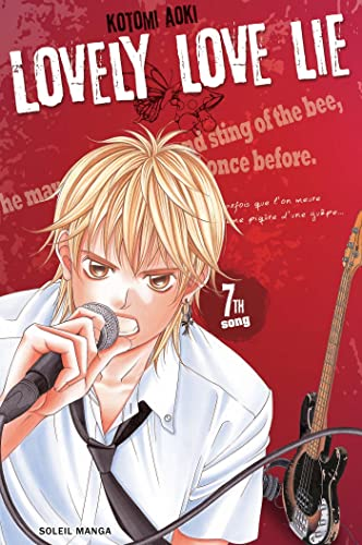 Lovely love lie, Tome 7 :