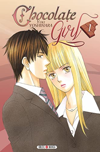 Chocolate girl tome 1