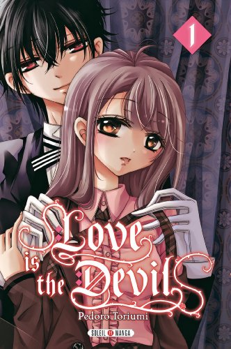 Love is the devil, t.1 |
