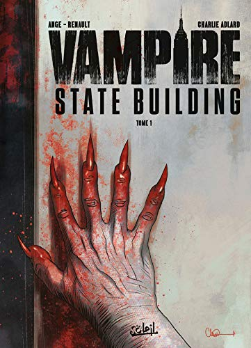 Vampire state building. 1 |