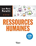 Ressources humaines |