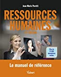 Ressources humaines | Peretti, Jean-Marie (1946-....)