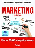 Marketing | Helfer, Jean-Pierre - Auteur