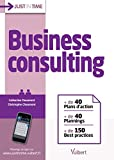 Business consulting    Christophe, Chaumont