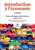 Introduction à l'économie | Acemoglu, Daron (1967-....)
