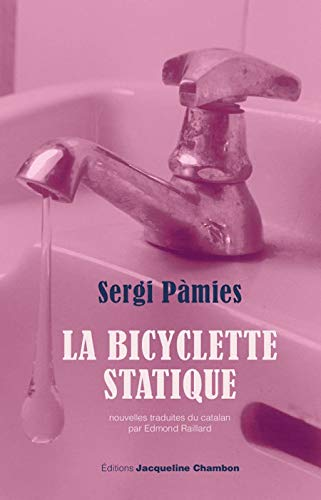 La bicyclette statique