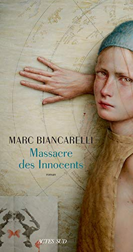 Massacre des innocents : roman / Marc Biancarelli.