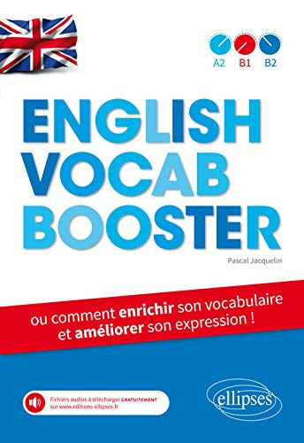 English vocab booster |