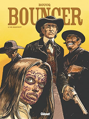 Bouncer. Tome 10, l'or maudit |