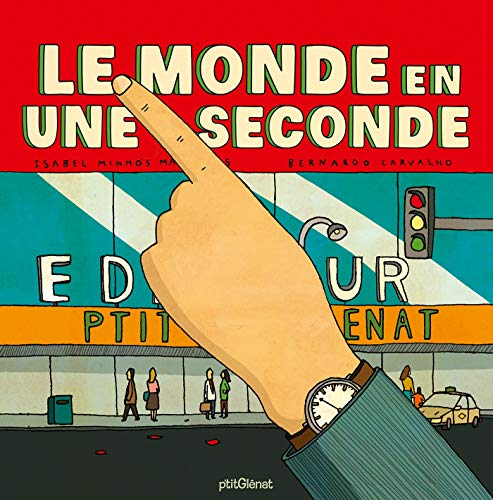 monde en une seconde. (Le) |