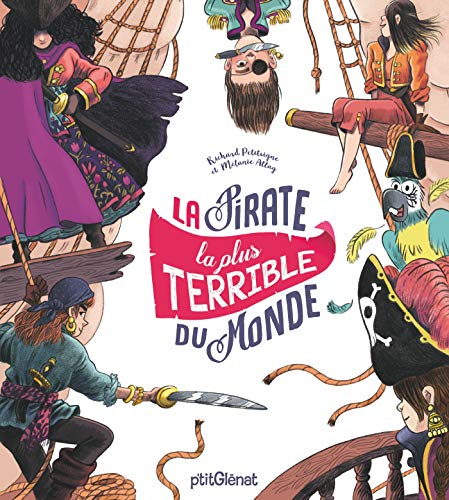 pirate la plus terrible du monde (La) |