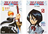 Bleach. 1, The death and the strawberry. 2, Goodbye Parakeet, goodnite my sista | Kubo, Taito (1977-....)
